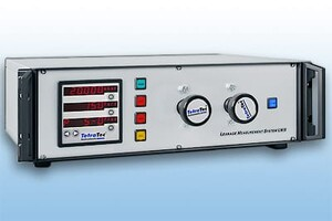 LMS Testing system in 19'' rack 84TE