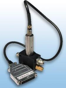 3/3 way rotary vane valve EWS