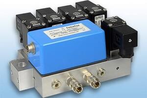 LMS Testing module with PDP sensor