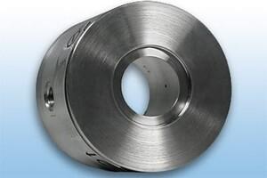 BLA200 Ringkammer-Normblende