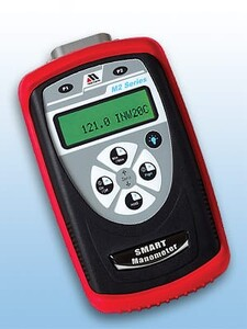 Digital-Manometer M200