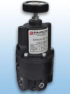 Absolute pressure regulator M16
