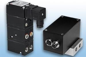 Druckregelventile T6000 und KPS