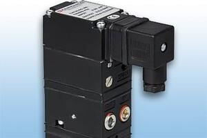 T6000 Elektro-Pneumatik-Wandler