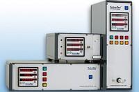 Controller S320 für LMF-, LMS- und PCS-Messsysteme