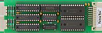 Slotkarte Typ520